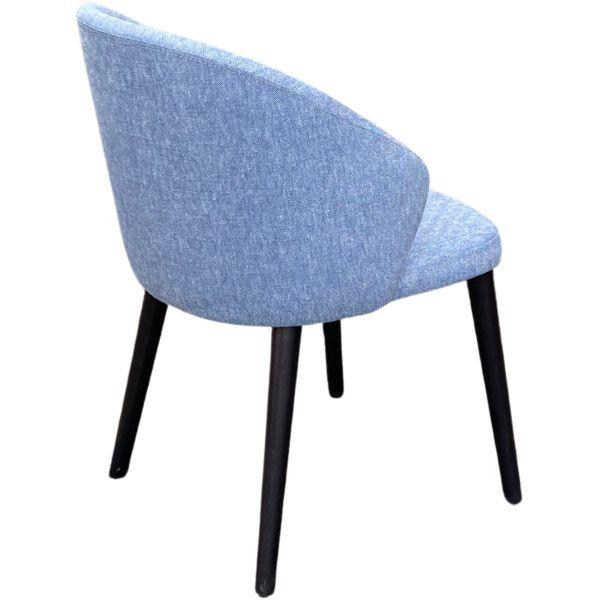 Ambrosia Full Back Side Chair