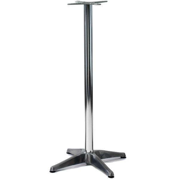 Aluminium 4 Star Table Base