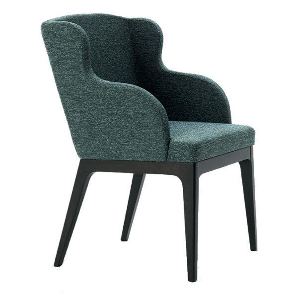 Amelie Carver Chair