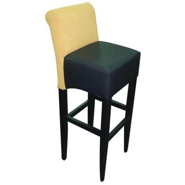 Apollo Scroll High Chair