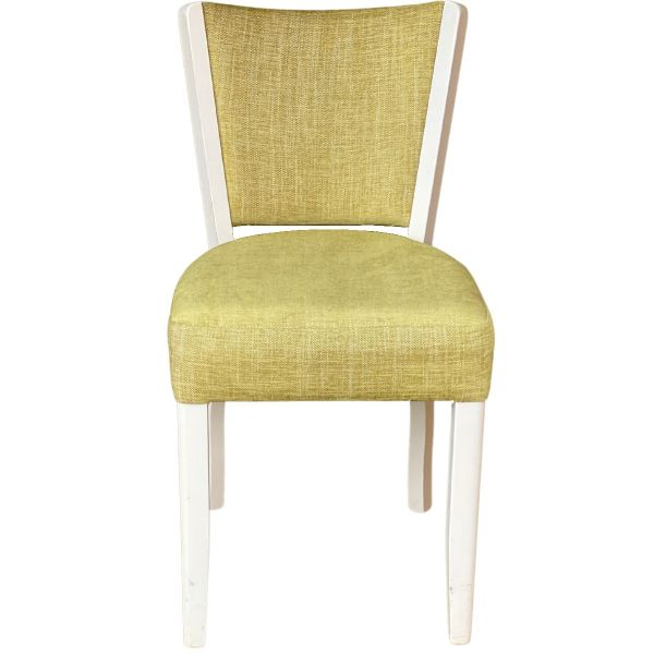 Atlantic UPH Back Stacking Side Chair