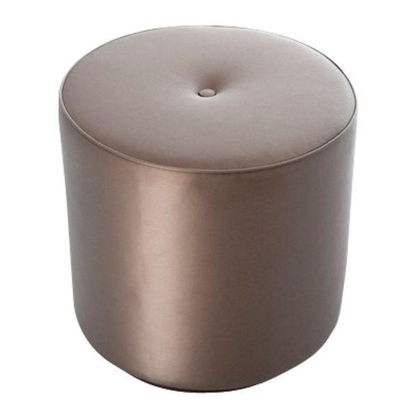 Barrel Deluxe Stool