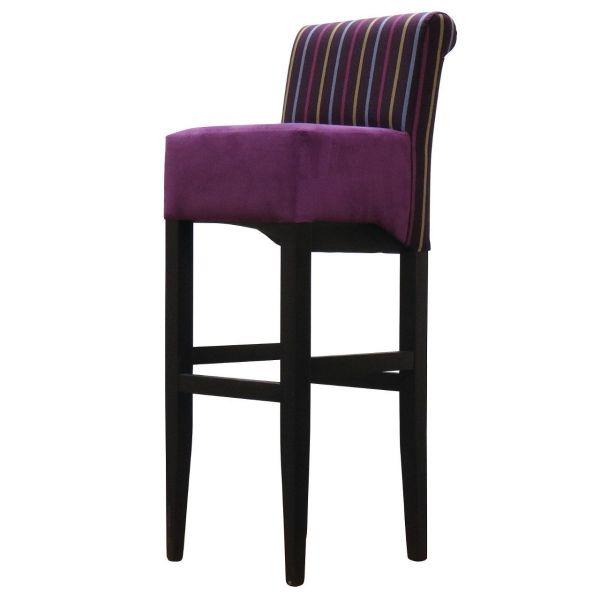 Clarke Scroll High Chair