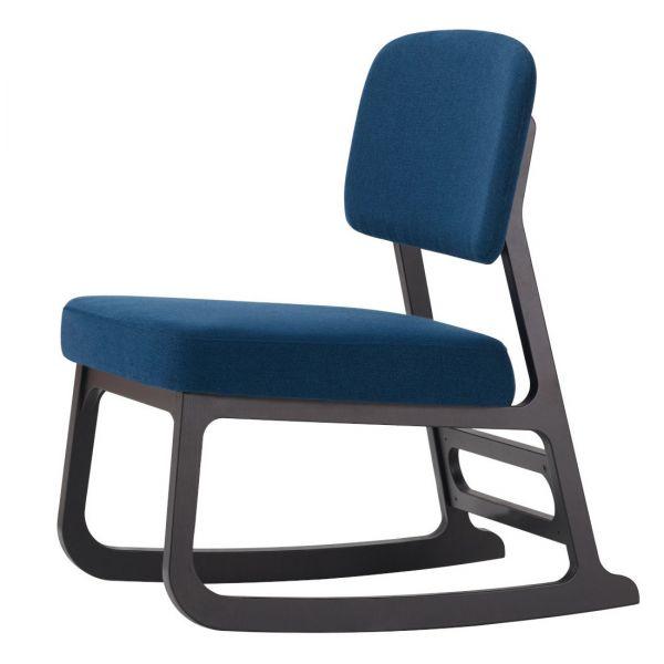 Dondolo Rocking Lounge Chair