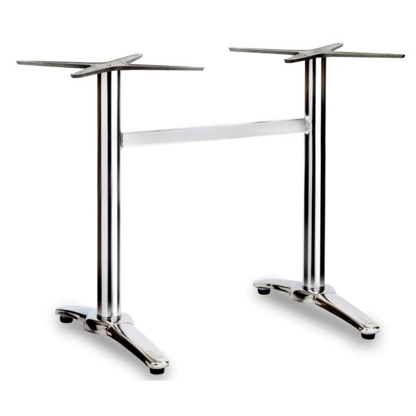 Fresh Refectory Dining Height Table Base