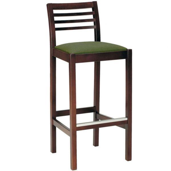 Host UPH Seat Rail Back High Chair