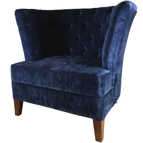 Huron Armchair