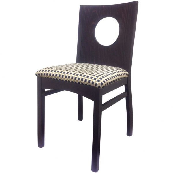Jacob Polo Side Chair