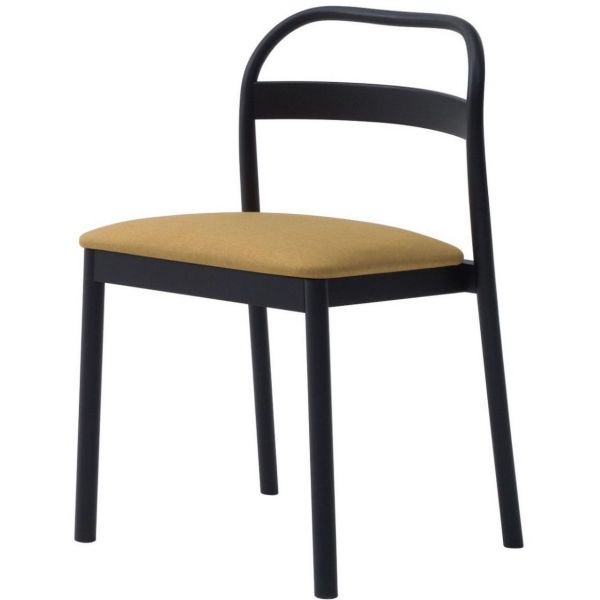 Jules Stacking Side Chair