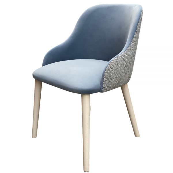 Macaroon Arm Side Chair