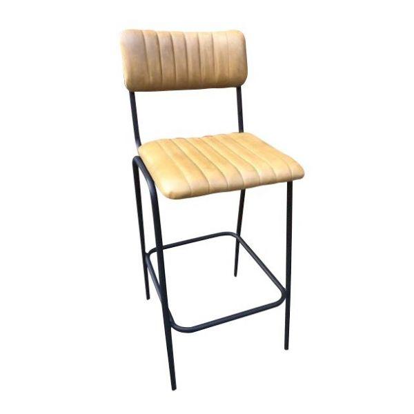 Rib High Chair (Dijon)