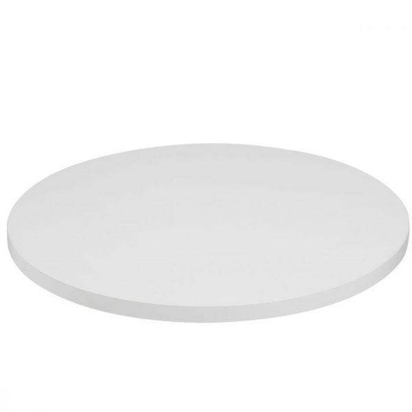 Mono Laminate Round Table Top
