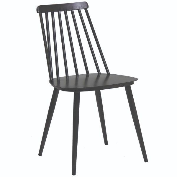Seventy Aluminium Side Chair (Copper)