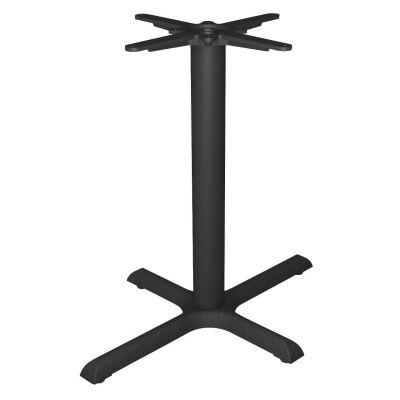 Auto Adjust KX2230 Dining Height Table Base (Black)