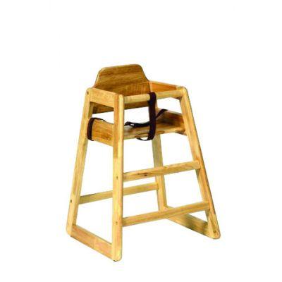 Bambino Two High Chair