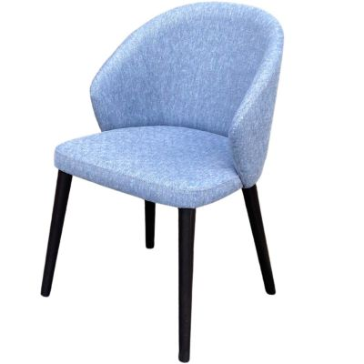 Ambrosia Full Back Side Chair
