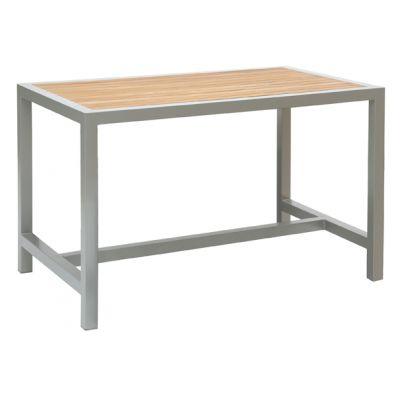 Brew Dining Table (Aluminium)