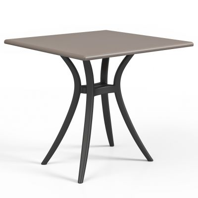 Classic Outdoor Dining Table