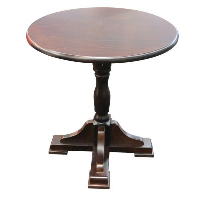 Admiral  Small Dining Height Table Base
