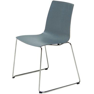 Aeterna Skid Side Chair