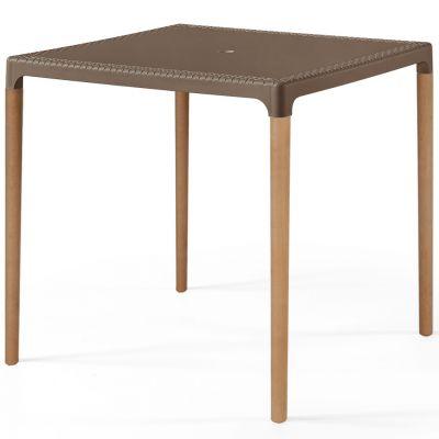 Algarve Wood Dining Table