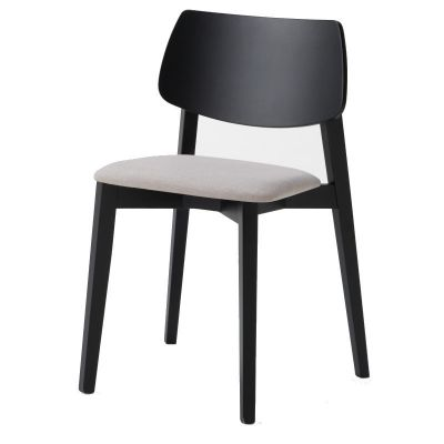 Alma UPH Seat Stacking Side Chair