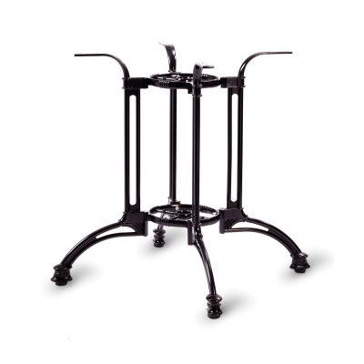 Continental XL 4 Leg Dining Height Table Base