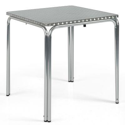 Inox Complete Table
