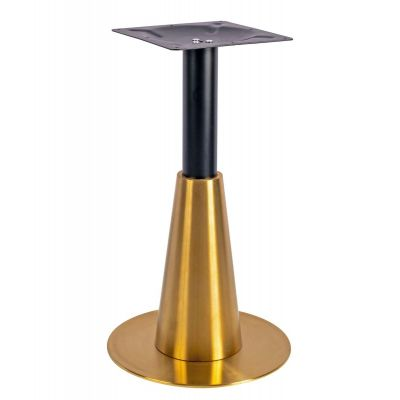Ares Small Dining Height Table Base