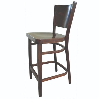 Atlantic Solid Seat High Chair