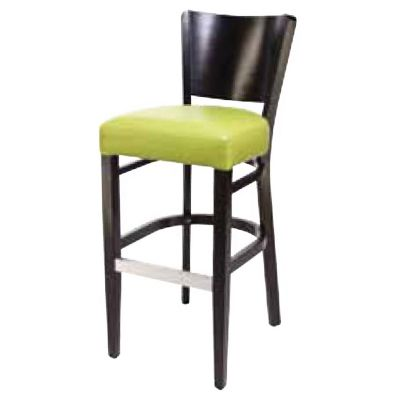Atlantic Solid Back High Chair