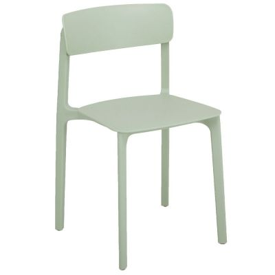 Barnsbury Side Chair (Green)