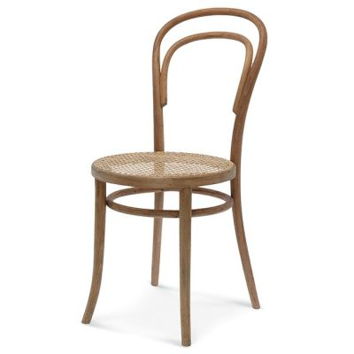 Bentwood X-14 Side Chair
