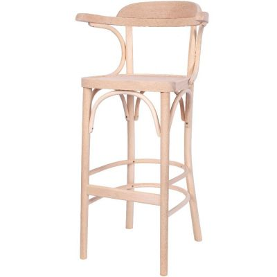 Bentwood Jerry High Chair
