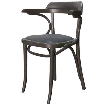 Bentwood Jerry UPH Side Chair