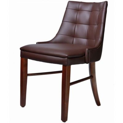 Bono Deluxe Side Chair