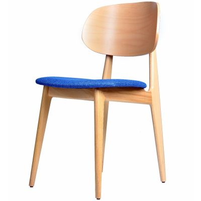 Bunny UPH Seat Side Chair