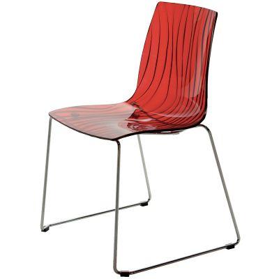 Calima Skid Side Chair