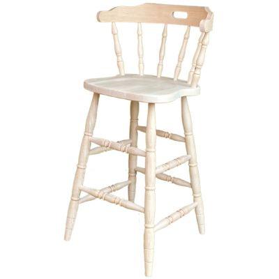Captains High Chair