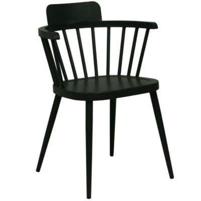Captains Aluminium Arm Chair (Grey)