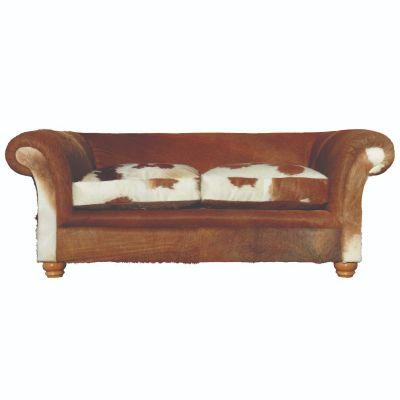 Chelsea Bronco Two Seater Sofa
