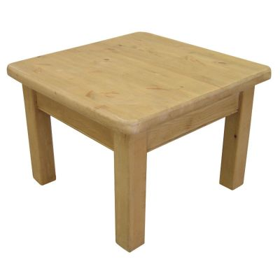 Chunky Dining Height Complete Table