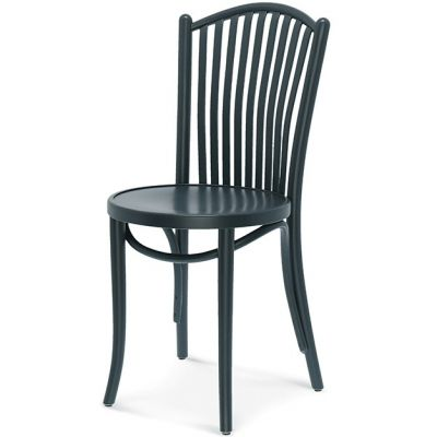 Bentwood X-0246 Side Chair