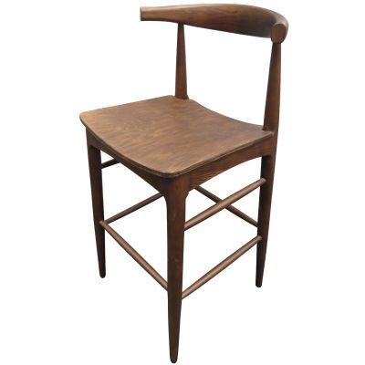 Cow Horn High Chair