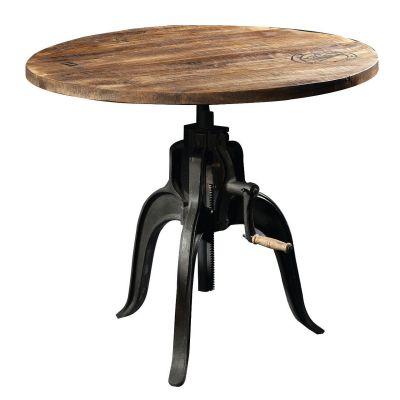Crank Table B