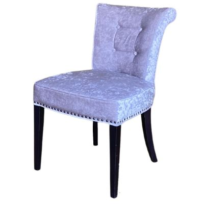 Era Float Button Side Chair