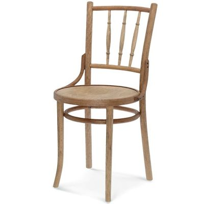 Bentwood X-8145 Side Chair