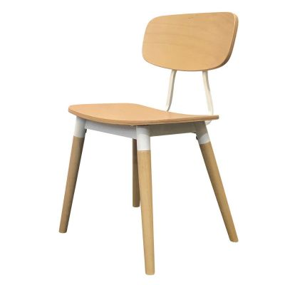 Felix Ply Seat Side Chair