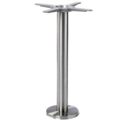 Floor Fix SS Table Base
