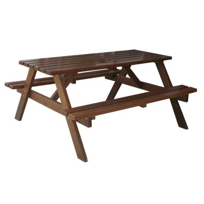 Foster Picnic Table